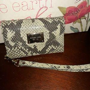 Michael Kors phone case wallet